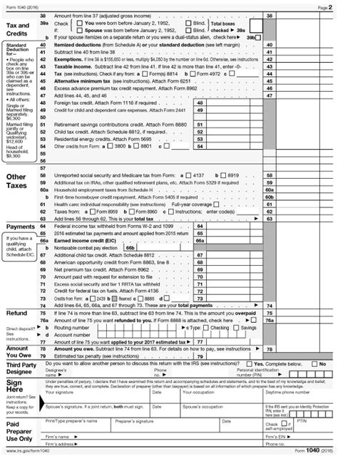 2016 sle tax forms j k lasser s your income tax 2017 book