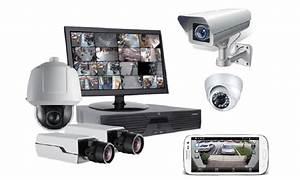 Cctv Camera System  U0026 Installation Services Singapore