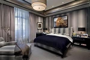 Grey Bedroom Curtains - Decor IdeasDecor Ideas