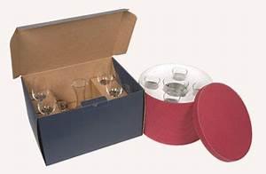 Boite De Rangement Pour Verres à Pied : cartons d 39 emballage pour verres ~ Teatrodelosmanantiales.com Idées de Décoration