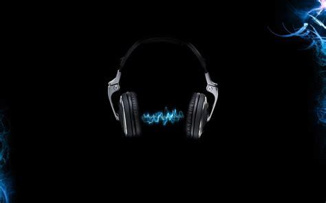 Download the Blue Sound Waves Wallpaper, Blue Sound Waves