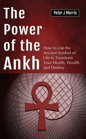 power   ankh     ancient symbol
