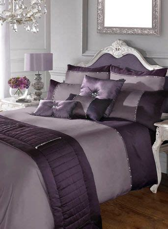 1000+ Ideas About Purple Bedding Sets On Pinterest