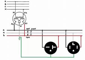 What Does 230 Volt Single Phase Refer To