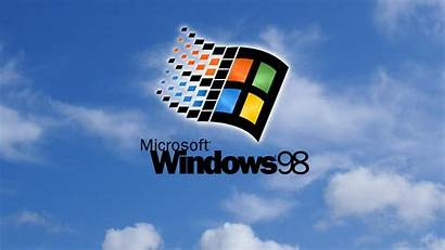 Windows 98 Wallpapers Cave