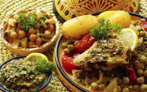meilleure cuisine au monde le maroc classé 2e meilleure destination gastronomique au