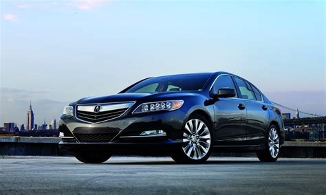 acura of brookfield 2017 acura rlx