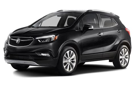 2017 buick encore price photos reviews features