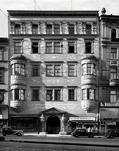 Brno Architecture Manual  A Guide To 1918