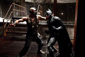 The Latest Rumors and Facts Tom Hardy Bane [Dark Knight Rises]
