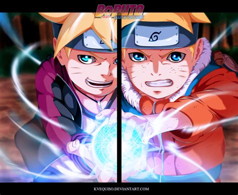 Rasengan [updated] By Kvequiso On