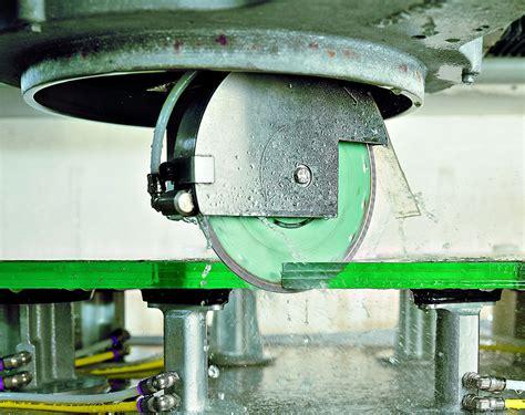 la fabrication du disque brut dun miroir