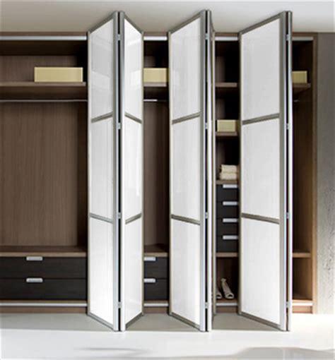 modern bi fold closet door for the home