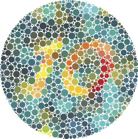 test to see if you re color blind are you actually color blind