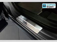 Toyota CHR door sill plates 4 pcs Car Parts Expert