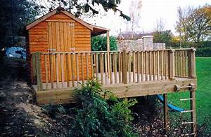 Yearly Home Maintenance Professional Timber Decking Serenity Landscaping Kent