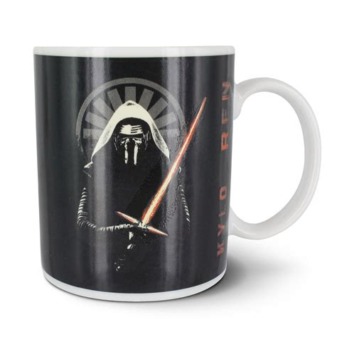 Shop for star wars coffee mugs online at target. Star Wars Kylo Ren Heat Change Mug EP7 available now @ www ...