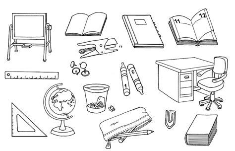 cose da colorare sul computer oggetti 9 disegni per bambini da colorare