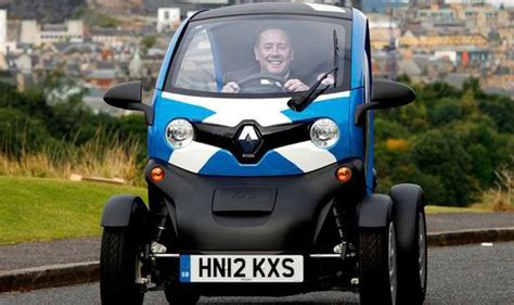 Now Snp Plans To Outlaw Our Cars