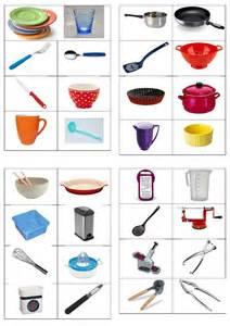 image d ustensiles de cuisine imagiers la maternelle de camille fle conversation