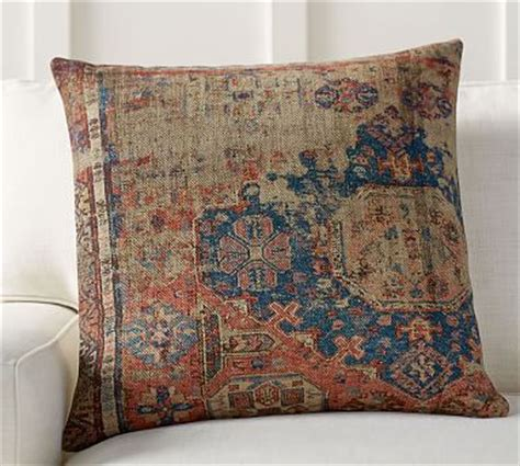 Pillows At Pottery Barn by Navin Print Pillow Cover Pottery Barn