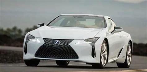 lexus lf lc price  release date cars studios