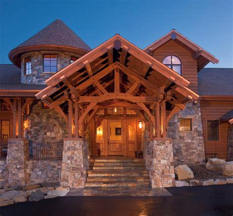 mountain style homes mountain architects hendricks architecture idaho idaho