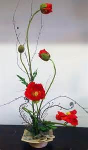 altar flowers choys flowers hendersonville nc florist poppy