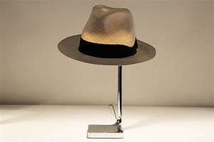 Chapeau De Lampe : coup de chapeau philippe starck pour sa nouvelle lampe ~ Melissatoandfro.com Idées de Décoration