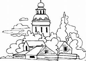 Bilder Mit Häusern : palast mit haeusern ausmalbild malvorlage landschaften ~ Sanjose-hotels-ca.com Haus und Dekorationen