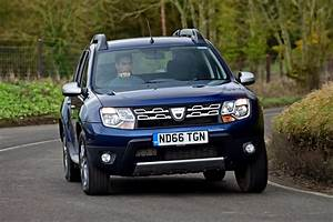 Dacia Duster Jahreswagen : dacia duster automatic 2017 review pictures auto express ~ Kayakingforconservation.com Haus und Dekorationen