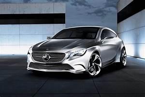 Nouvelle Mercedes Classe E : site to voitures la nouvelle mercedes classe a 2012 ~ Farleysfitness.com Idées de Décoration