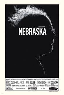 nebraska film wikipedia