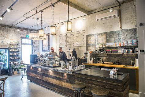 Interior Decorating Blogs Toronto by 10 New Coffee Shops With The Best Interior Design In Toronto