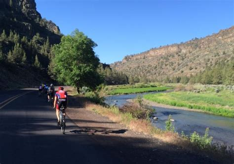 crook county scenic bikeway meeting planned