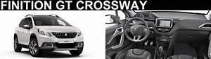 2008 Crossway 2018 : quelle finition choisir ~ Medecine-chirurgie-esthetiques.com Avis de Voitures