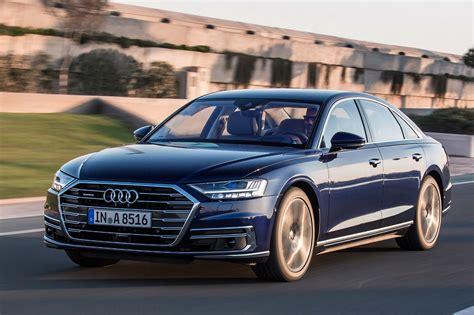 Review Audi A8 by Audi A8 2017 Review Car Magazine
