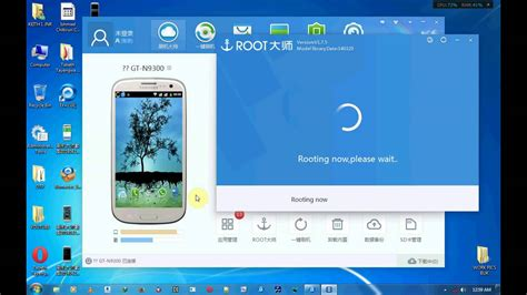 how do i root my phone how to root a spreadtrum gt n9300 android phone