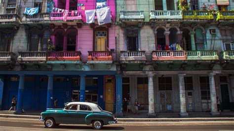 Beats, steps & the visual arts in Cuba today - G Adventures