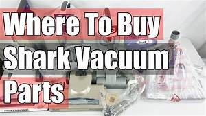 Where To Buy Shark Vacuum Replacement Parts