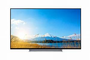 Toshiba 49-Inch 4K Ultra HD Smart LED WLAN TV with Freeview – Store Junky
