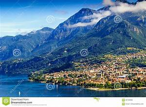 Mandello Del Lario : mandello del lario como lake italy stock image image of city colorful 93156093 ~ Medecine-chirurgie-esthetiques.com Avis de Voitures