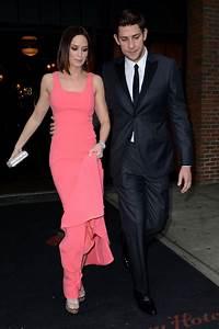 John Krasinski Photos Photos - Celebs at the Met Gala 2012 ...