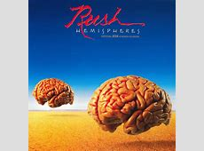 The 2018 Hemispheres 40th Anniversary Rush Wall Calendar