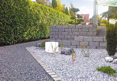 Mauer Im Garten by G 214 Tz Gbr Garten Und Landschaftsbau Mauern Im Garten