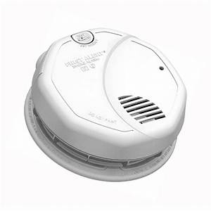 First Alert 3120b 120vac Hardwired Photoelectric And