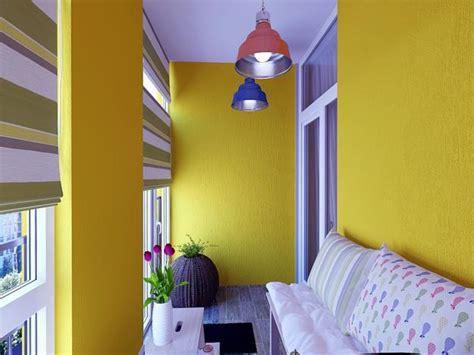 luminous interior design ideas  shining yellow color schemes