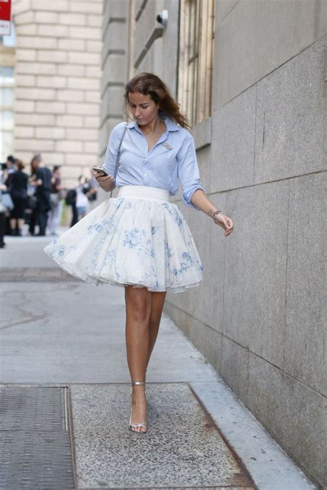 The Most Gorgeous New York Summer Street Style ... u2192 ud83dudc57 Fashion