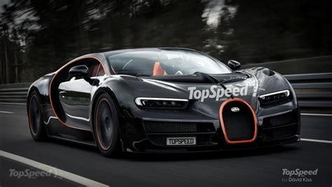 2016 Bugatti Veyron Chiron- Price, Specification, Complete