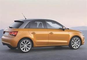 Audi A1 Fiche Technique : audi a1 1 4 tfsi 122 ambition ann e 2011 fiche technique n 142381 ~ Medecine-chirurgie-esthetiques.com Avis de Voitures